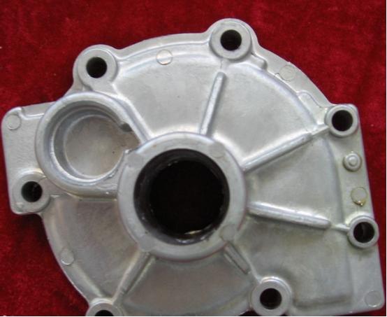 加工铝合金压铸件