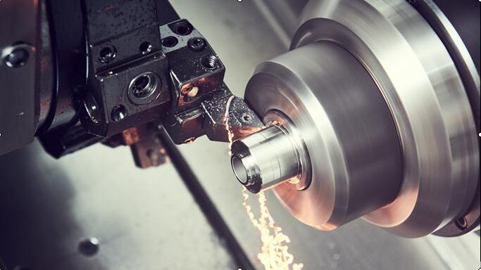 机械精加工与机械金工有什么区别?