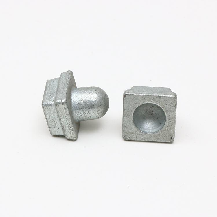 精密加工合金钢热锻件