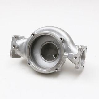 精密加工不锈钢泵壳铸造件