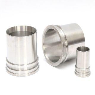 精密加工不锈钢管件
