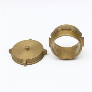精加工铜配件