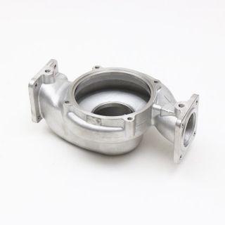 精密加工不锈钢泵壳