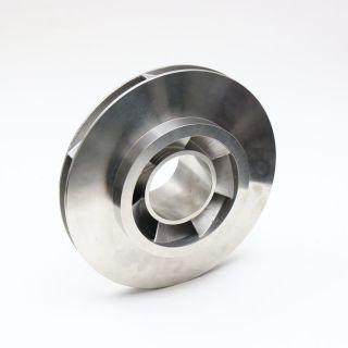 精密加工不锈钢叶轮