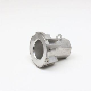 精密加工不锈钢豆浆机固定座