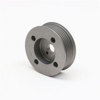 精密加工碳钢皮带轮