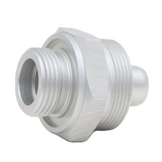 精密加工铝管件