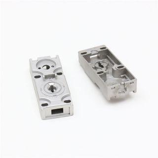 精密加工不锈钢锁具铸造配件