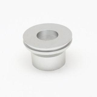 精加工铝件