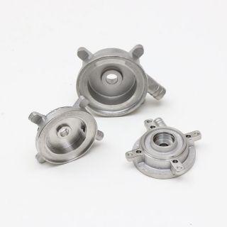 精密加工不锈钢循环腔