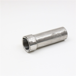 精密加工碳钢高压配件屏蔽管