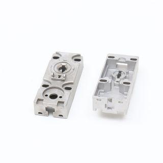 精密加工不锈钢锁具配件