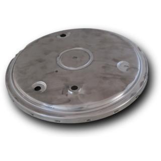 精密加工不锈钢铸造件