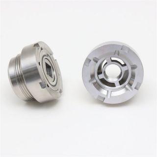精密加工不锈钢定制铸造件