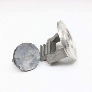 精密加工铝压铸件