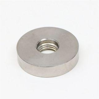 不锈钢圆盖