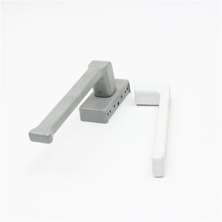 铝压铸门把手精密加工