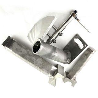精密五金零件机加工焊接件