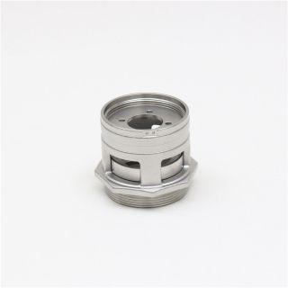 精密加工高压泵配件