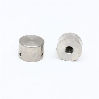 精密加工铝管套