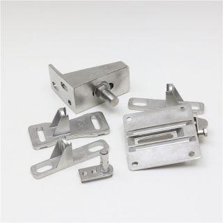 精密加工不锈钢异形件